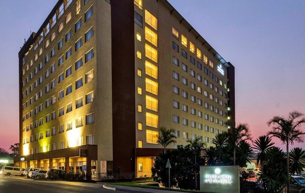 Protea Tower Hotel