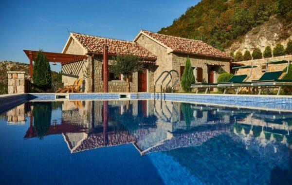Eco Resort Cermenizia