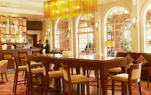 Fairmont Norfolk Hotel