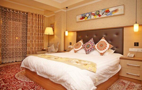 Atlas Hotel Dushanbe