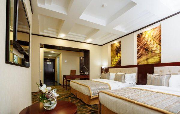Hotel Kazzhol Almaty