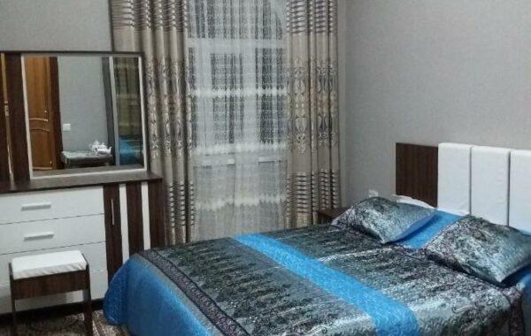 Hotel Umarion Panjakent