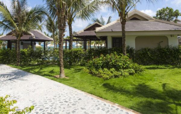 Anja Beach Resort & Spa