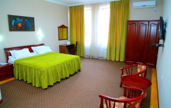 Khujand Grand Hotel