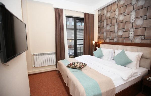 Auroom Hotel Baku