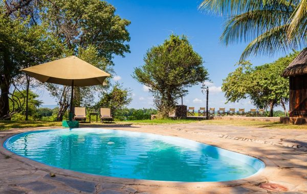 Kiambi Lodge