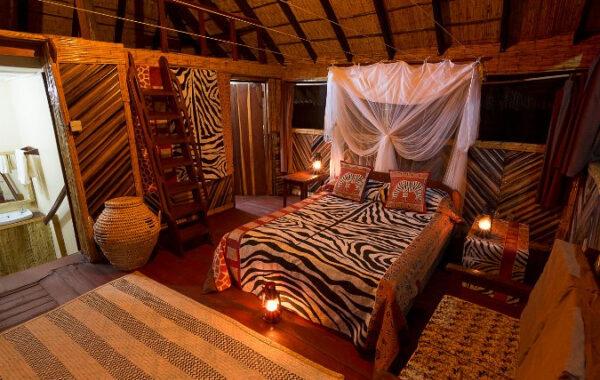 Zikomo Safari Camp