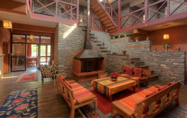 Thasang Comfort Lodge