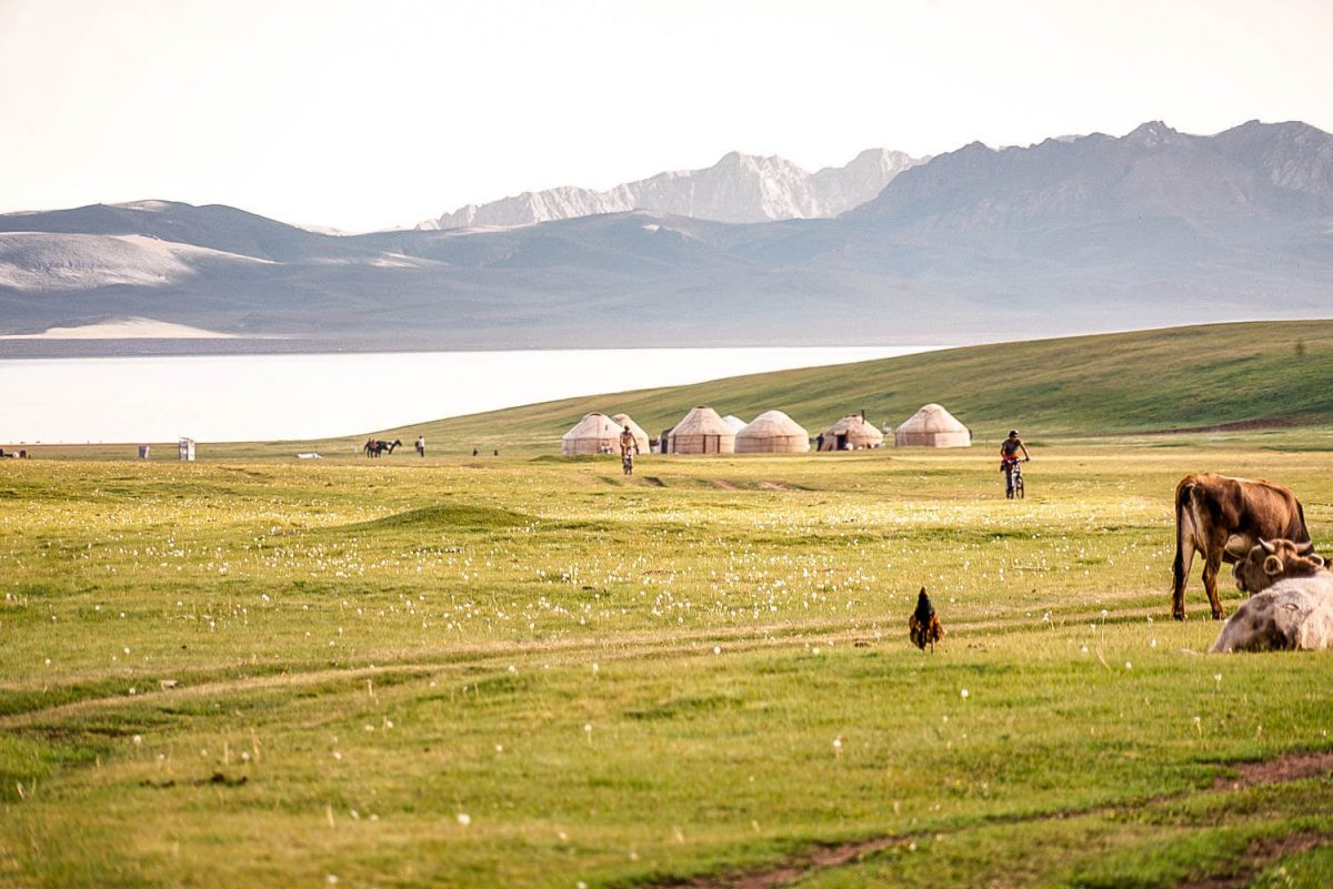 023Aa-Day3-Song-Kul-Lake-Kyrgyzstan-Yurts-1