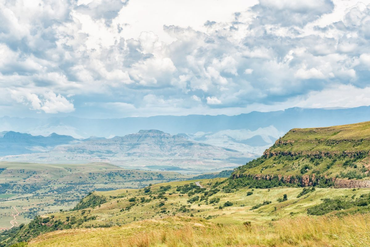 032 Kwazulu Natal South Africa