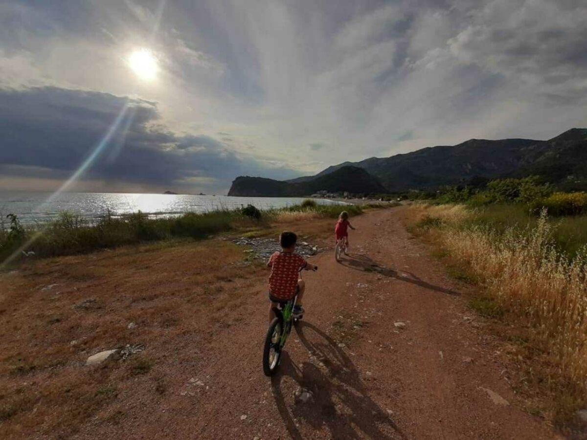 3e Travel Balkans cycle