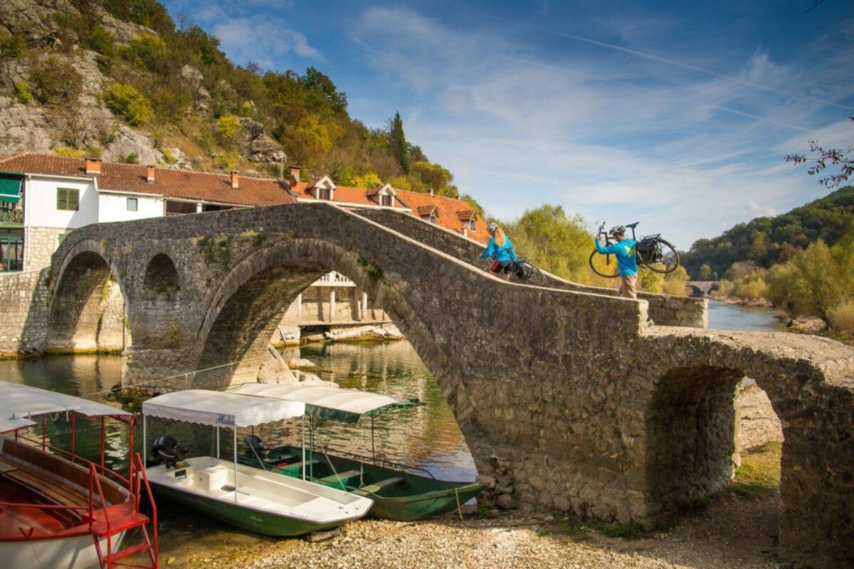 3e Travel Balkans cycling 3