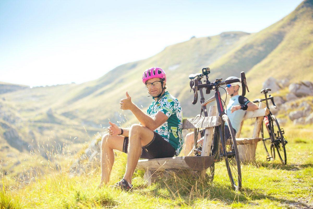 3e Travel Balkans cycling 2