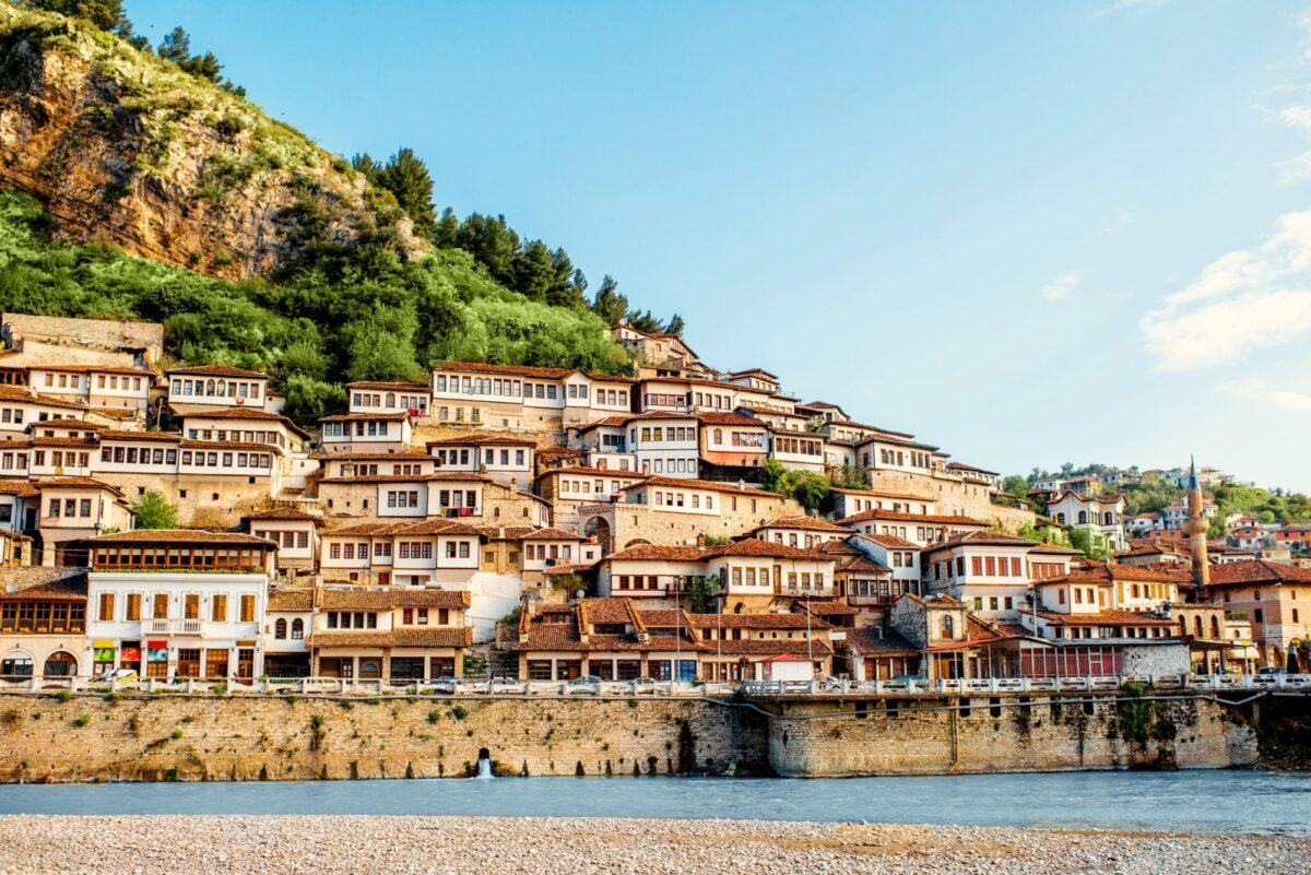 Albania Berat2