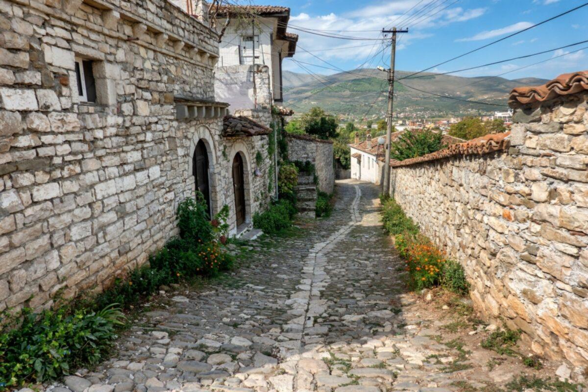 Albania Berat3