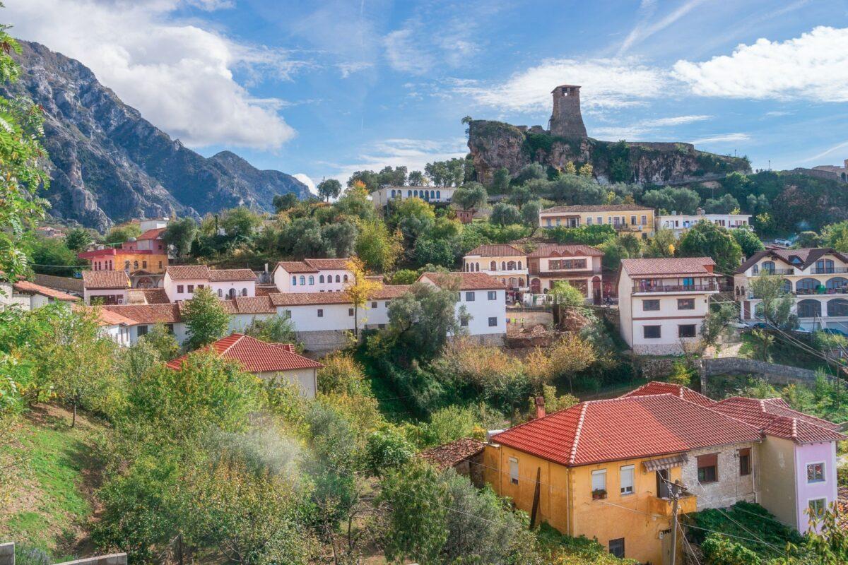 Albania Kruja2