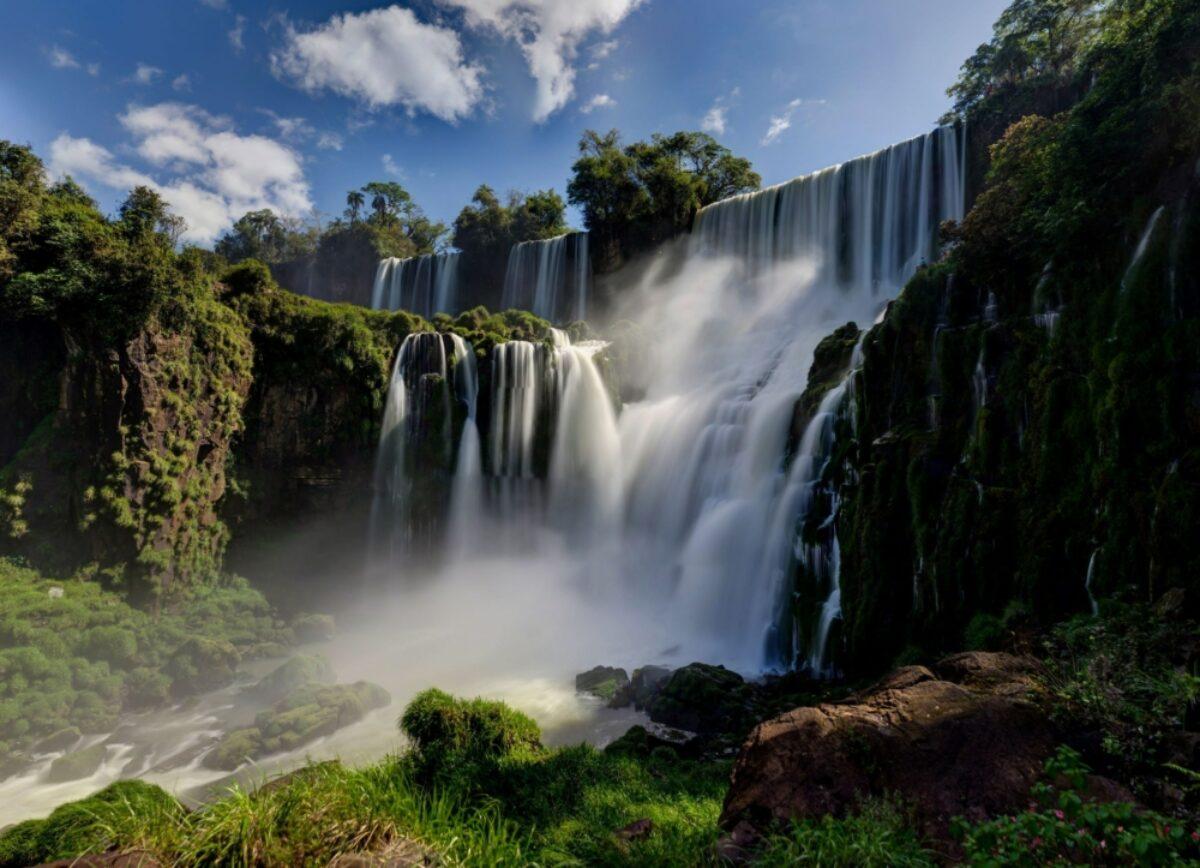 Argentina Iguazu Argentinaside2
