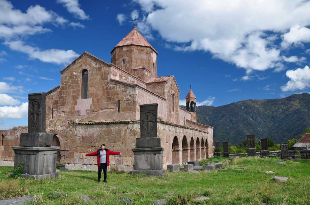Armenia Lori Province ozdun
