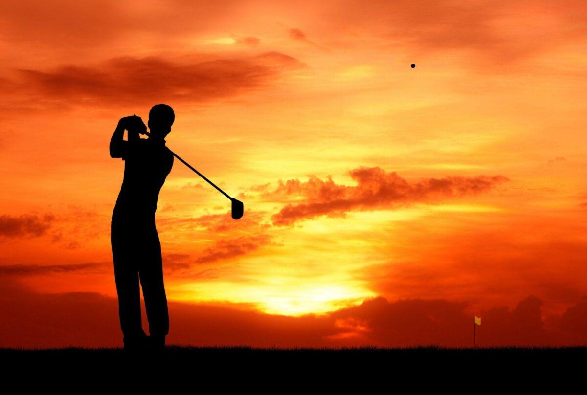 Aus golf