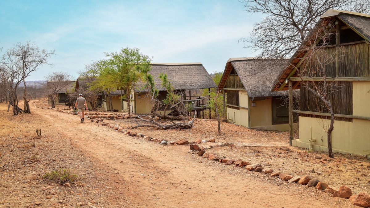 Balule Game Reserve South Africa