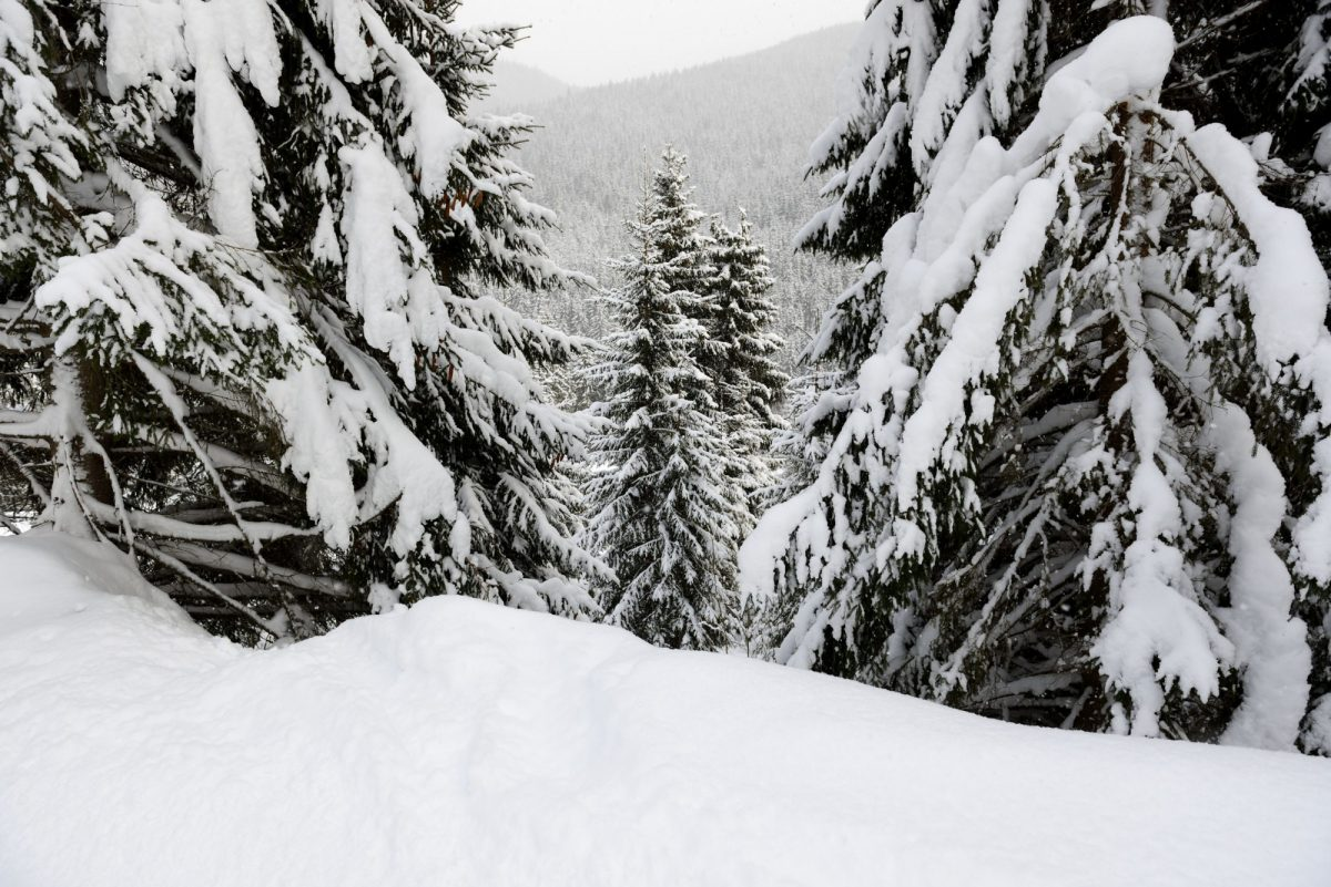 Bosnia Bjelašnica ski resort3