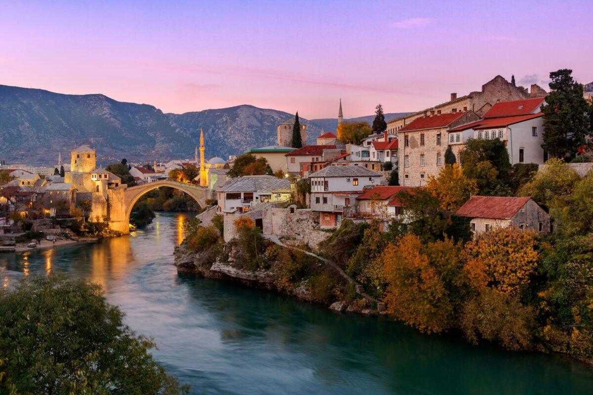Bosnia Mostar oldbridge2