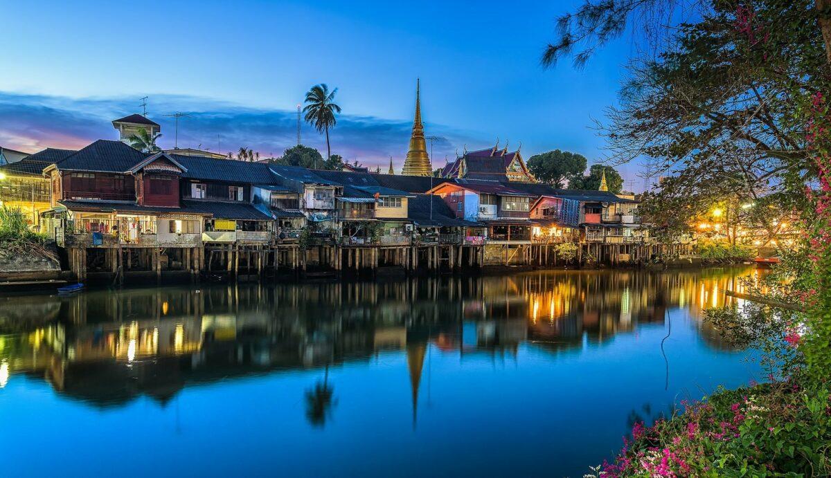 Chanthaburi thailand