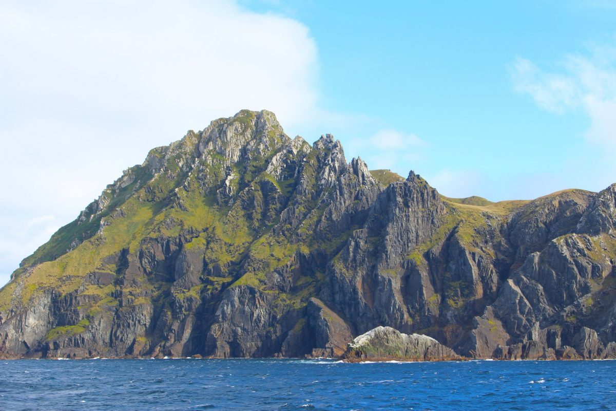 Chile Cape Horn
