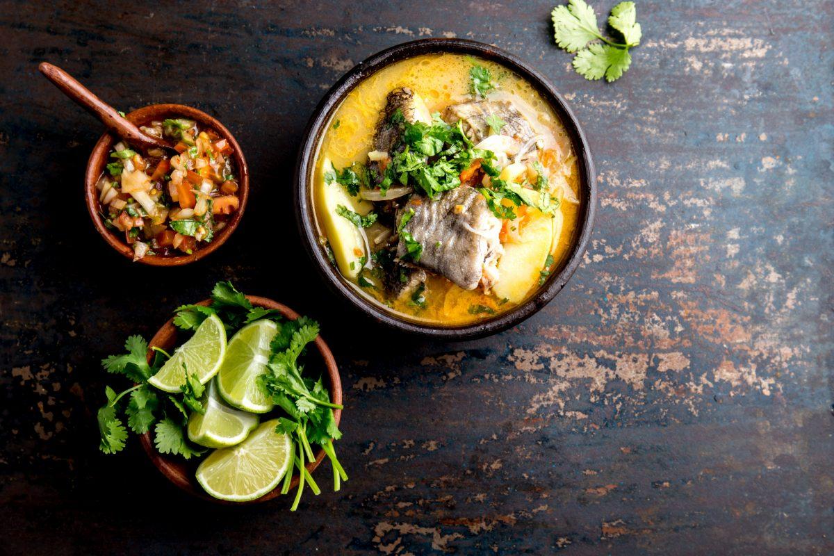 Chile_food_CALDILLO-DE-CONGRIO