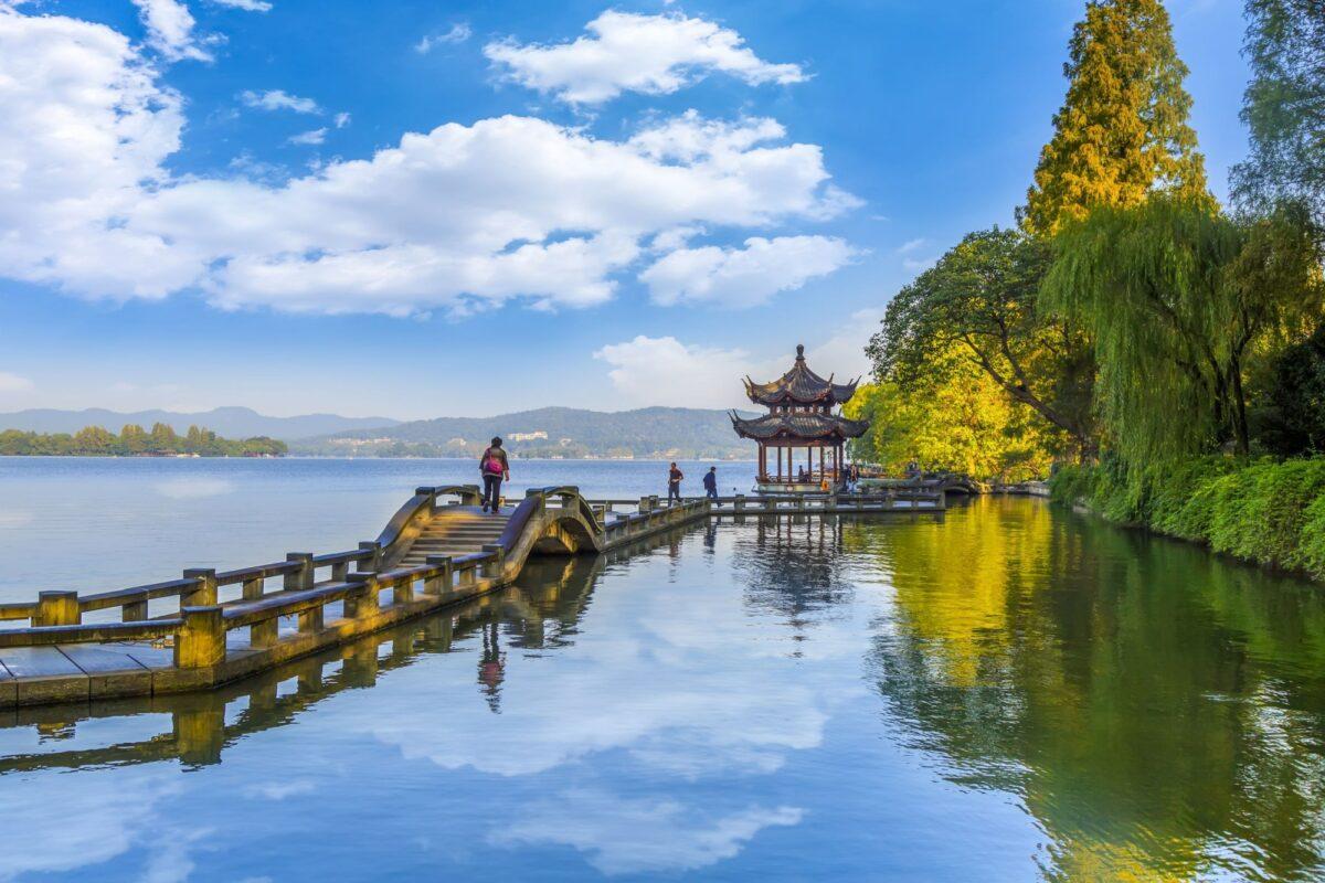 China Hangzhou