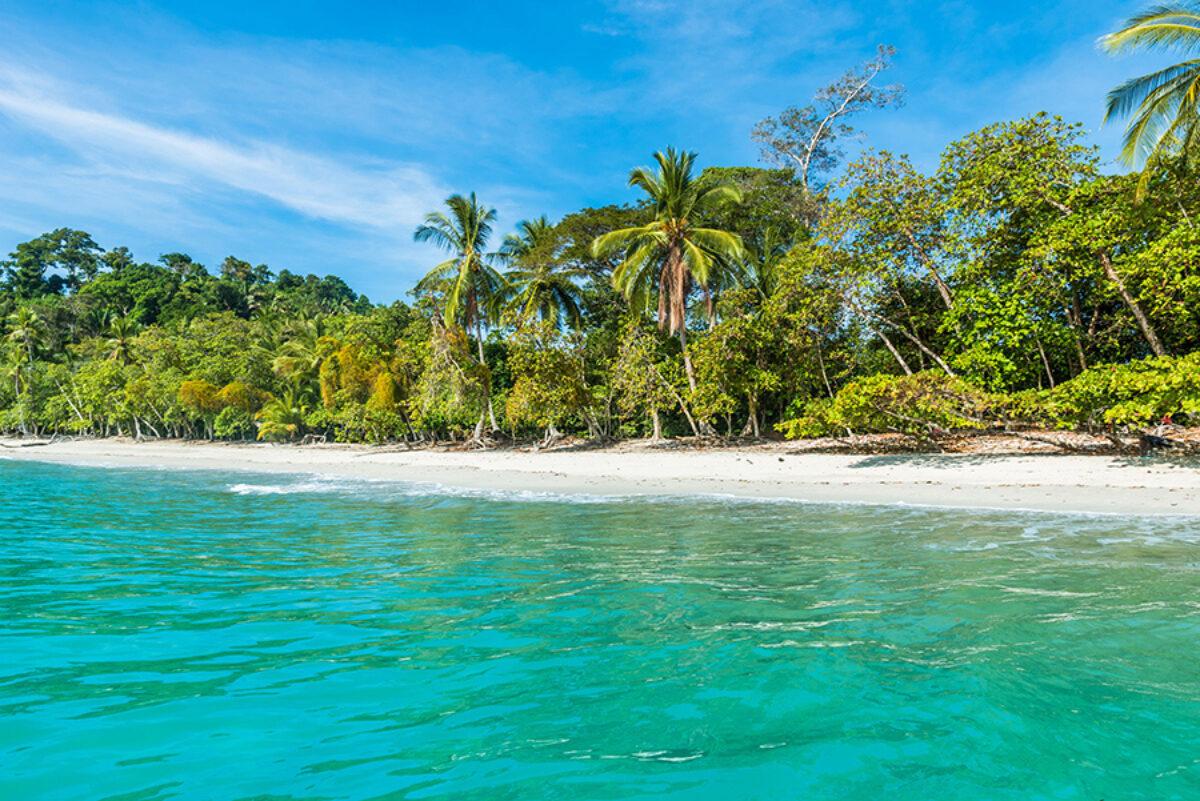 Costa Rica Manuel Antonio National Park2
