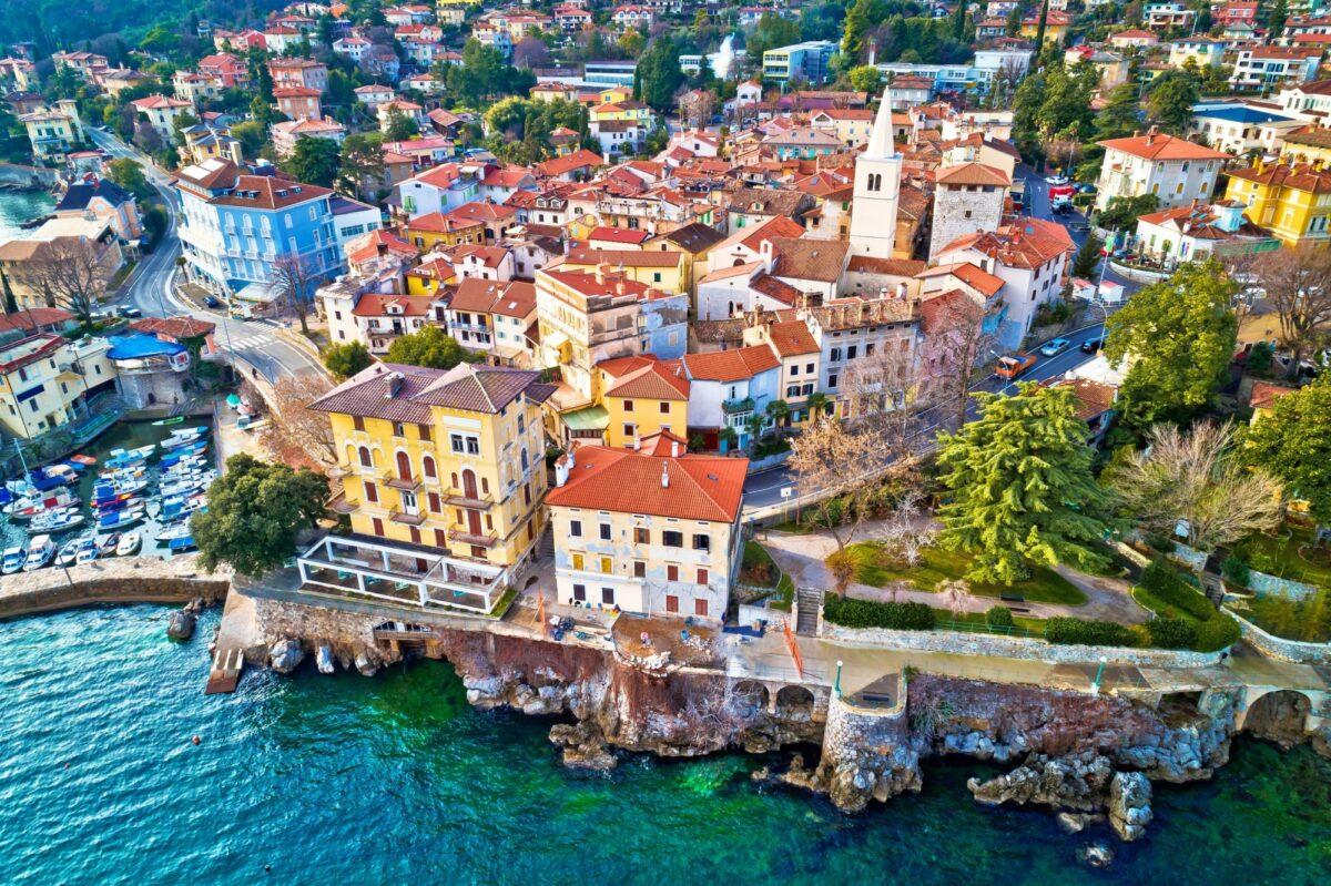 Croatia Lovran3