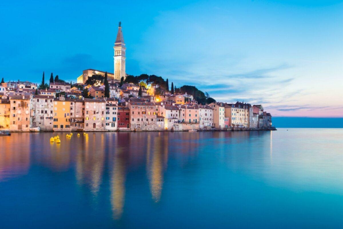 Croatia Rovinj