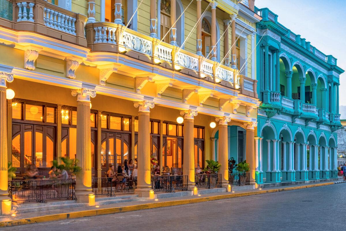 Cuba_Santa Clara_hotel