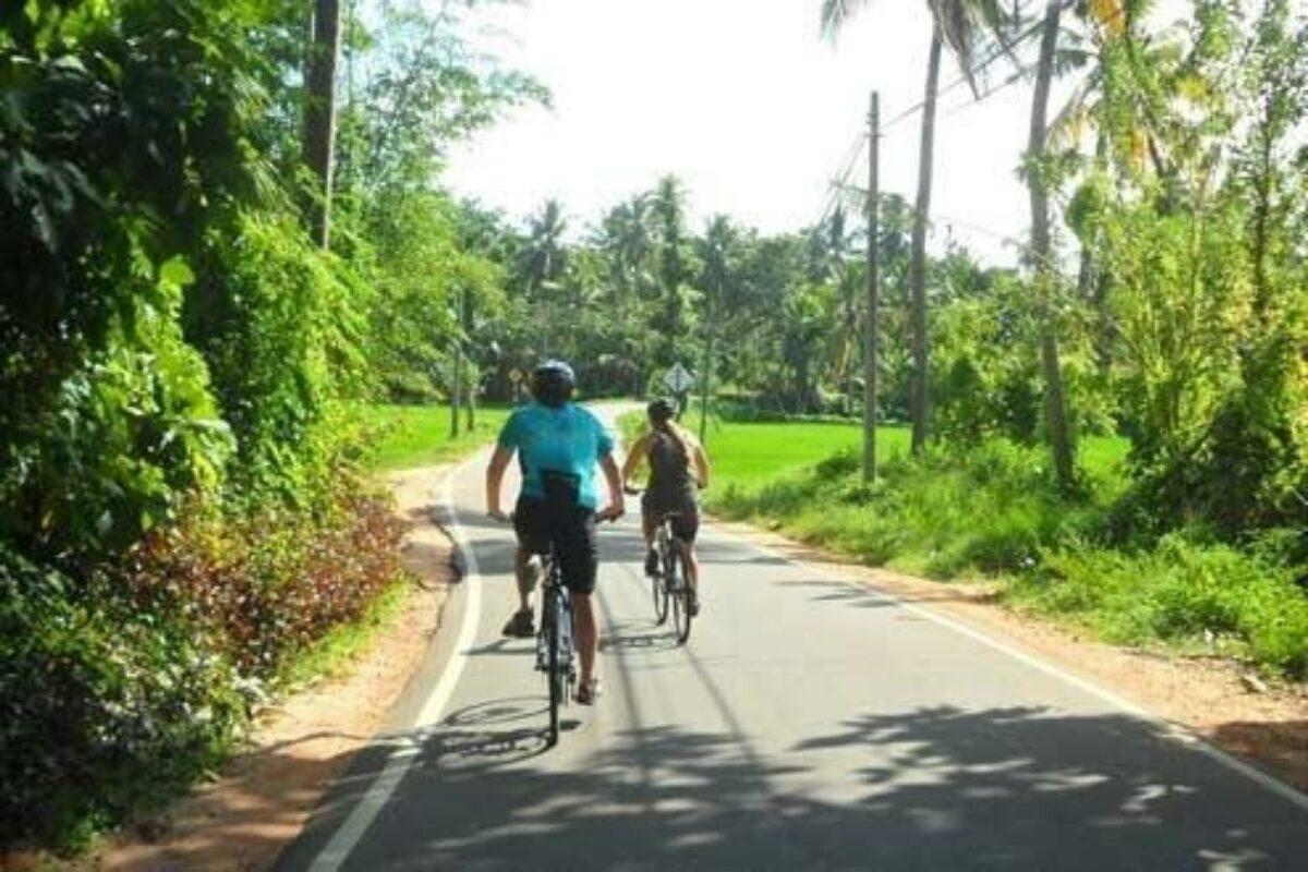 ETG cycling