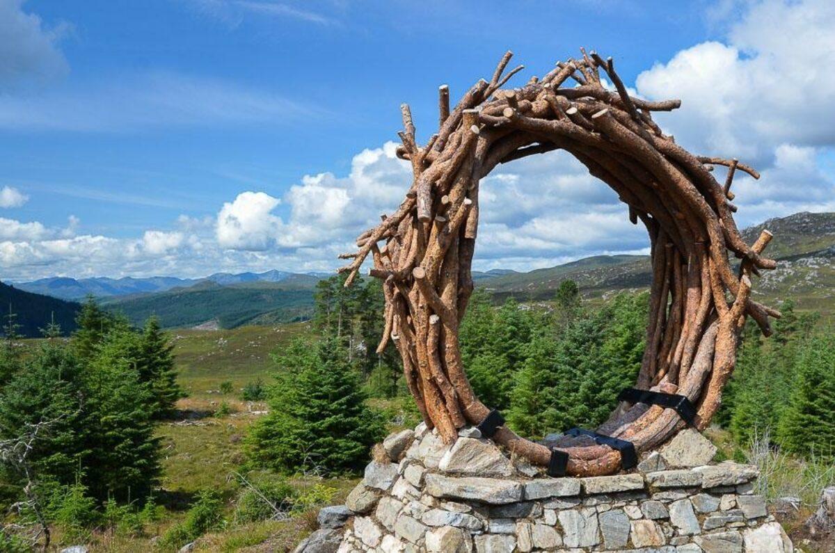 Easy Ways Scotland Great Glen Way