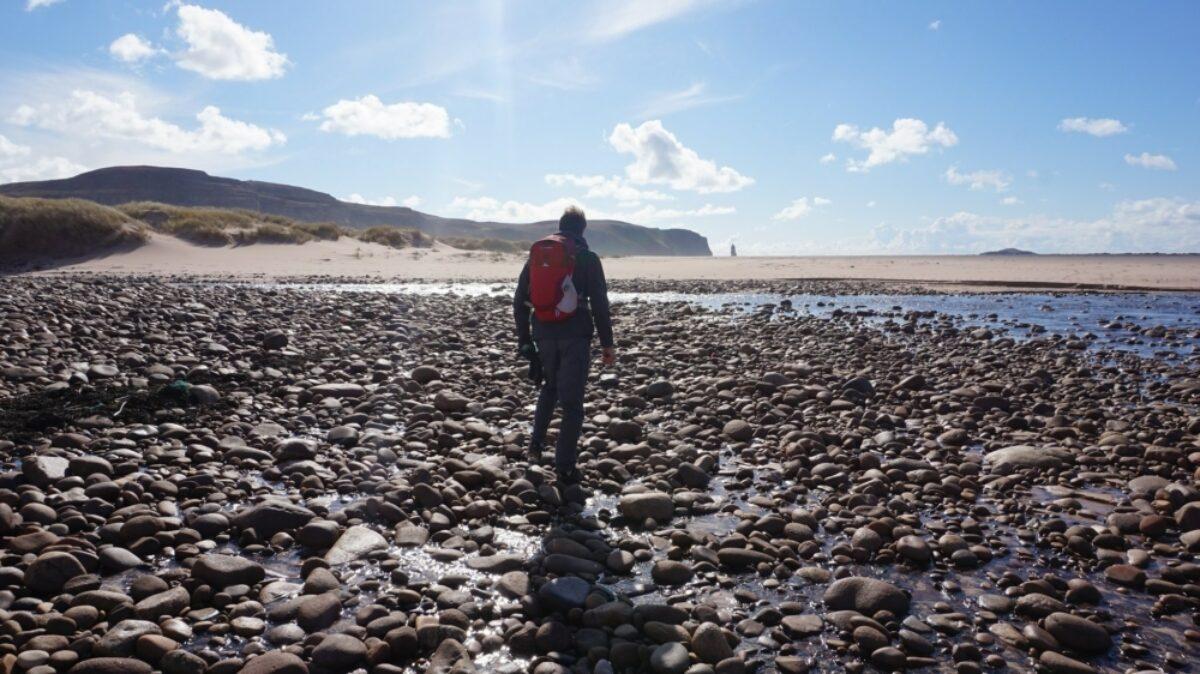 Easy Ways Scotland walking 1