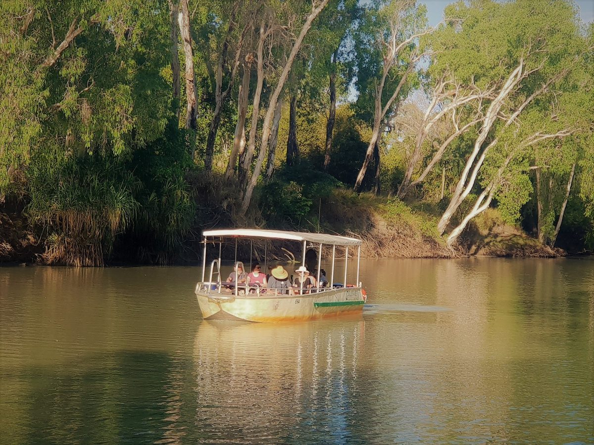 Ethical Adventures Australia Kakadu
