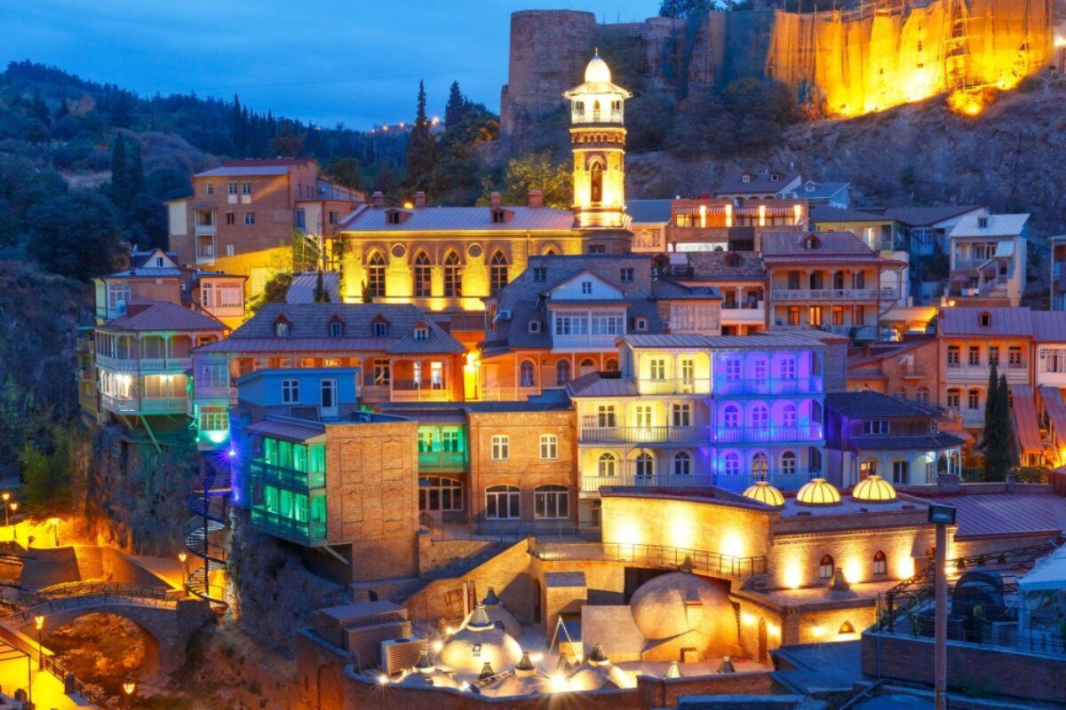Georgia Tbilisi2
