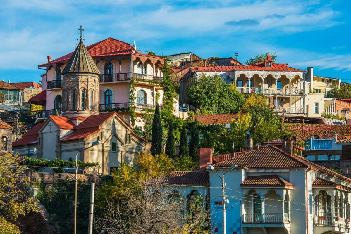 Georgia Tbilisi5