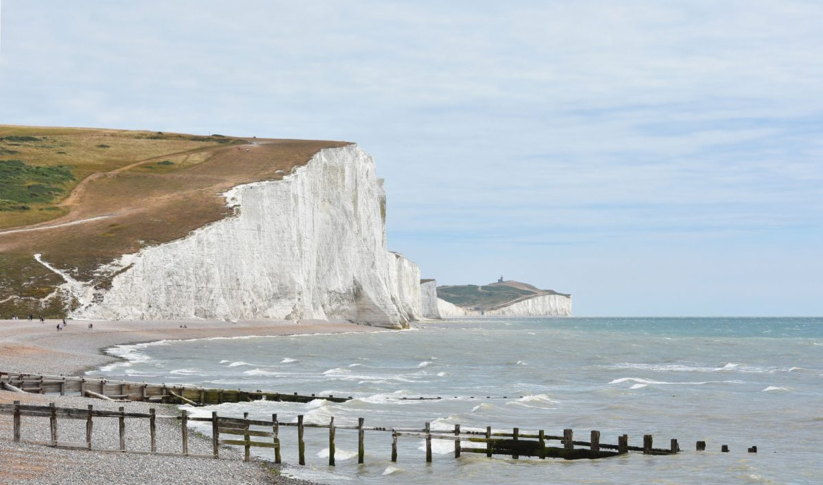 Haven Brow and Seven Sisters South Downs Way