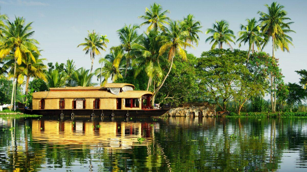 India Keralabackwaters2