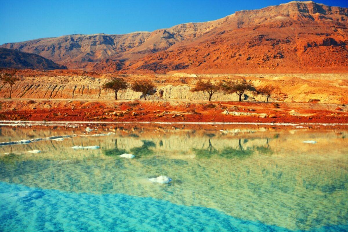 Jordan Dead sea 2