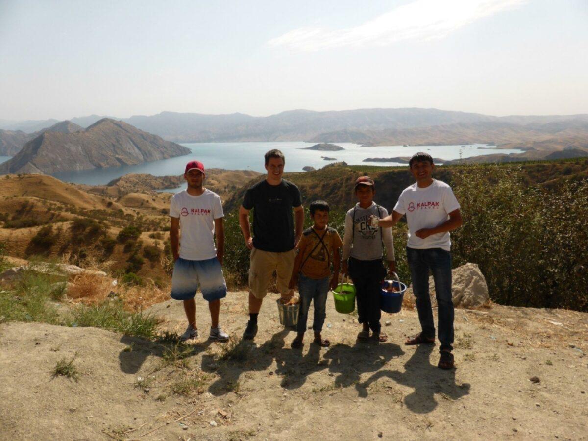 Kalpak Central Asia 2