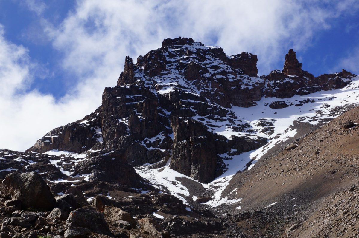 Kenya Mount Kenya 3