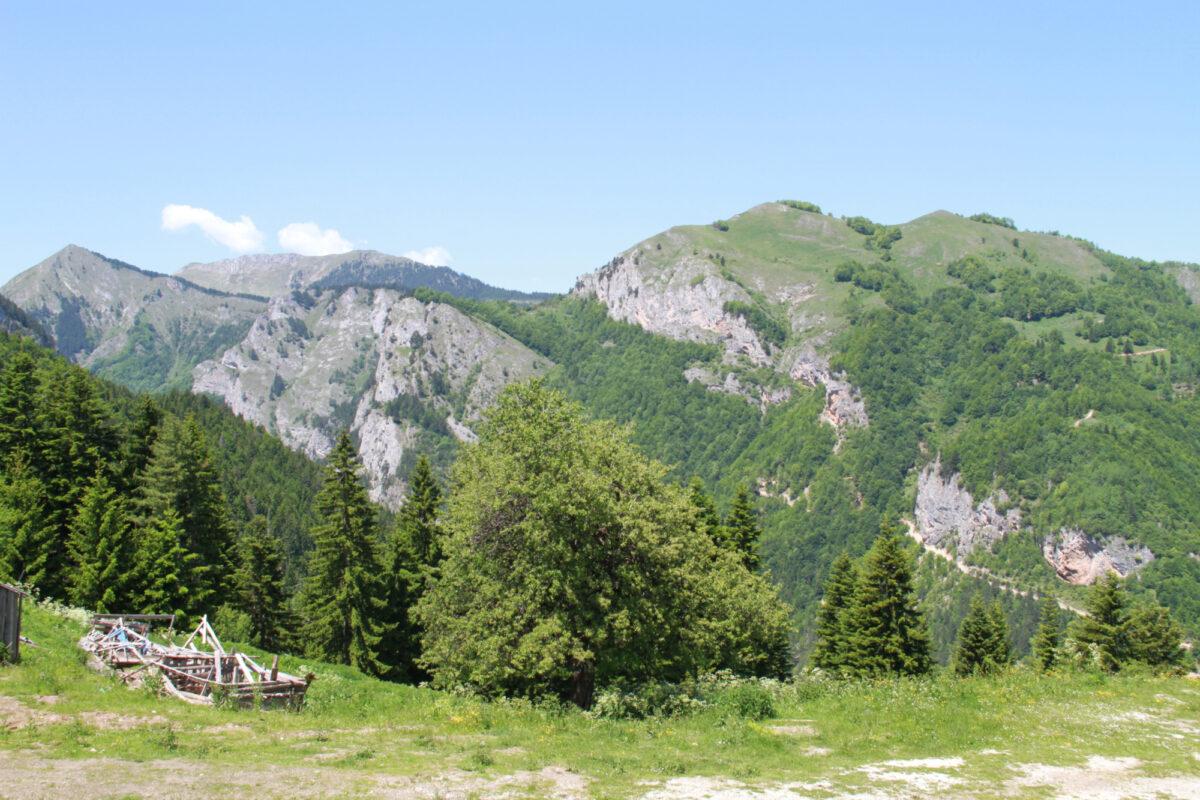 Kosovo Rugova valley