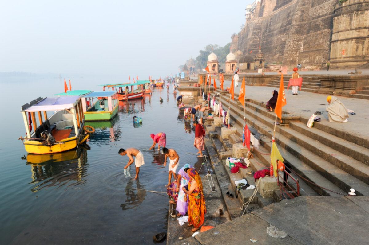 Maheshwar Madhya Pradesh8