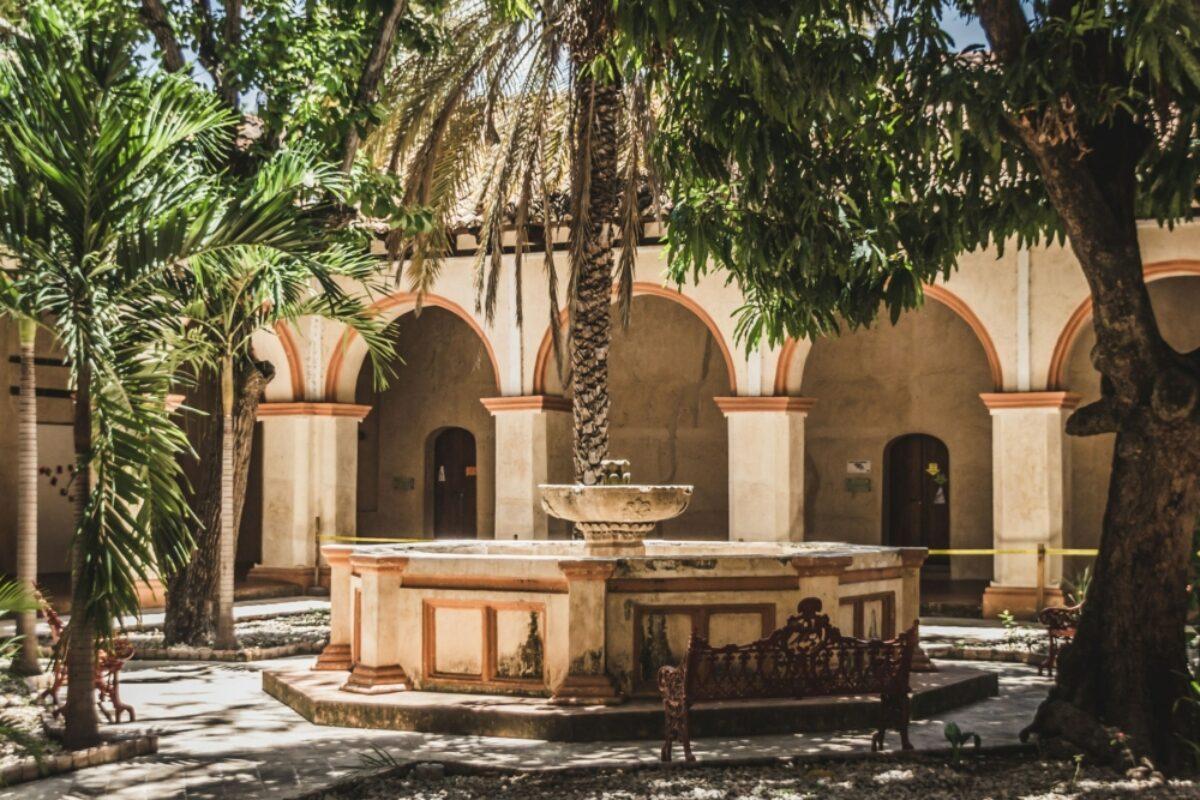 Mexico Chiapa de Corzo