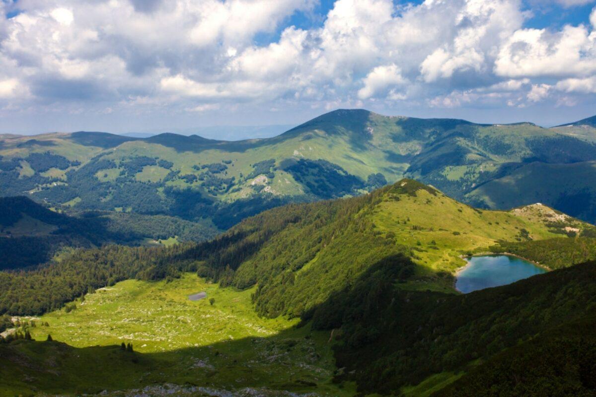 Montenegro Biogradska Lake2
