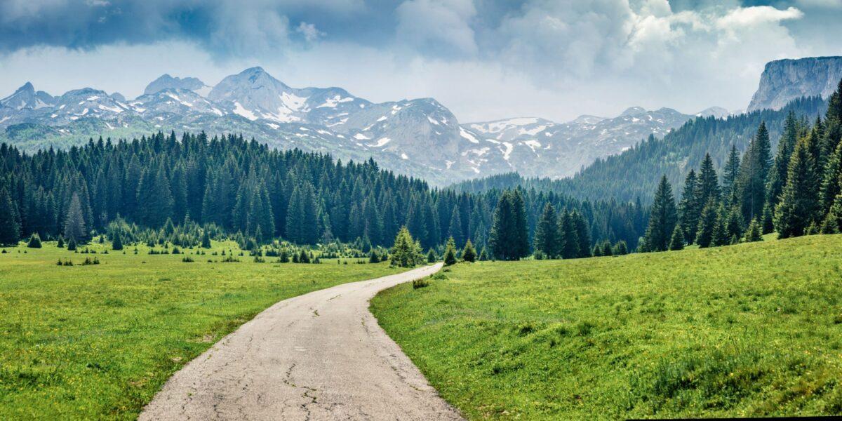 Montenegro Durmitor National Park2